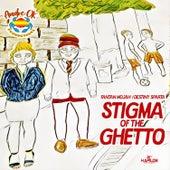 Stigma of the Ghetto von Fantan Mojah