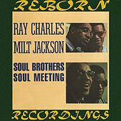 Soul Brothers / Soul Meeting (HD Remastered) by Ray Charles
