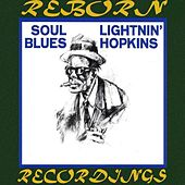 Soul Blues (HD Remastered) de Lightnin' Hopkins