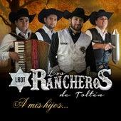 A Mis Hijos de Los Rancheros de Toltén