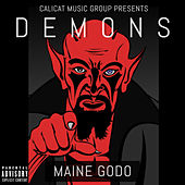 Demons von Maine Godo