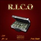 R. I. C. O by Golden Kidz