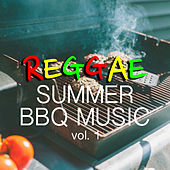 Reggae Summer BBQ Music vol. 1 by Various Artists