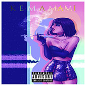 Kemamami by Peter Parkinson