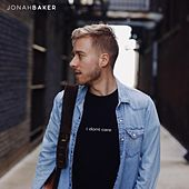 I Don't Care (Acoustic Version) de Jonah Baker