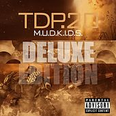 Tdp.20 (Deluxe Edition) by Mudkids