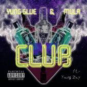 Club de Yung Glue
