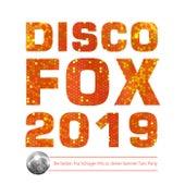 Discofox 2019 (Die besten Fox Schlager Hits zu deiner Sommer Tanz Party) van Various Artists