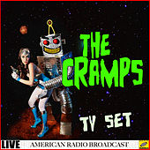 TV Set (Live) de The Cramps