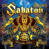 Carolus Rex (English Version) by Sabaton