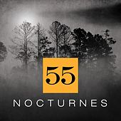 55 Nocturnes by Various Artists