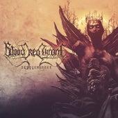 Skyggemannen by Blood Red Throne