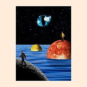 La nuit reviendra - EP de Octavio Mai