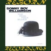 The Real Folk Blues (HD Remastered) de Sonny Boy Williamson II