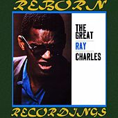 The Great Ray Charles (HD Remastered) de Ray Charles