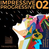 Impressive Progressive 02 (Including Continuous DJ Mix by SAN) by Various Artists