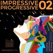 Impressive Progressive 02 (Including Continuous DJ Mix by SAN) von Various Artists