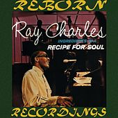 Ingredients in a Recipe for Soul (HD Remastered) de Ray Charles