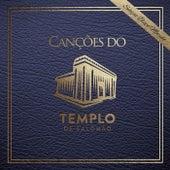Canções Do Templo De Salomão - Seleção Bispo Macedo de Various Artists