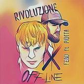Rivoluzione off-line (feat. Piotta) von Andrea Febo