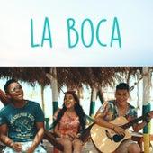 La Boca de Melanie Espinosa