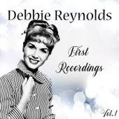 First Recordings, Vol. 1 de Debbie Reynolds