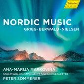 Nordic Music de Various Artists