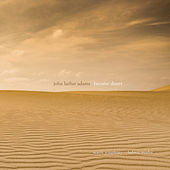John Luther Adams: Become Desert de Seattle Symphony
