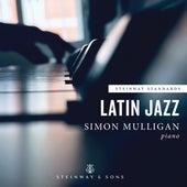 Latin Jazz by Simon Mulligan