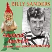Adelheid, Adelheid, schenk' mir einen Gartenzwerg by Billy Sanders