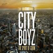 The Spirit of Gqom by City Boys