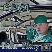 Ridin' Filthy by P-Boi