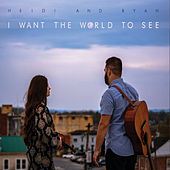 I Want the World to See de Heidi