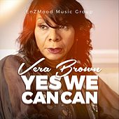 Yes We Can Can de Vera Brown