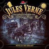 Die neuen Abenteuer des Phileas Fogg, Folge 20: Wettlauf mit der Zeit von Jules Verne