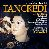 Tancredi von Ralf Weikert