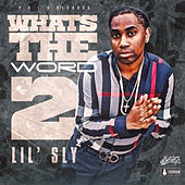 What's the Word? 2 de Lil Sly