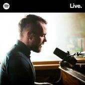 Spotify Live von Ásgeir