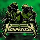 The Green CD de Non Phixion