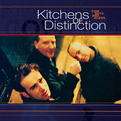 Cowboys And Aliens by Kitchens of Distinction