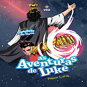 As Aventuras de Luke de Pr Lucas