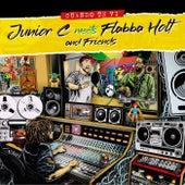 Cuando te vi by Junior C