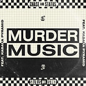 Murder Music by Chase & Status
