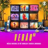 Verão 90 - Música Original de Mú Carvalho e Márcio Lomiranda by Various Artists
