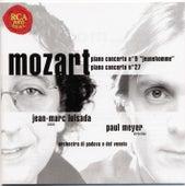 Mozart: Piano Concerto No. 9 & No. 27 de Jean Marc Luisada