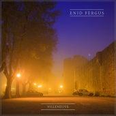 Villeneuve by Enid Fergus