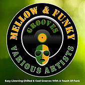 Mellow & Funky Breaks de Various Artists