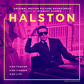Halston (Original Motion Picture Soundtrack) by Stanley Clarke