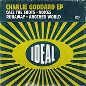 The Charlie Goddard - EP by Charlie Goddard