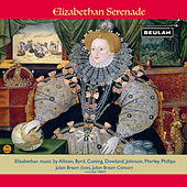Elizabethan Serenade by Julian Bream